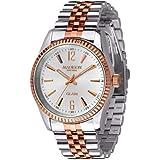 Madison New York Glamor Damen Armbanduhr Angie L4791C3