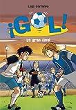 Image de La gran final (Serie ¡Gol! 5)