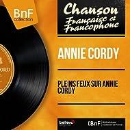 Pleins feux sur Annie Cordy (Live, Mono Version)