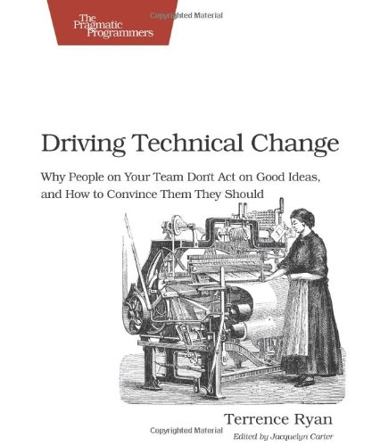 Driving Technical Change por Terrence Ryan