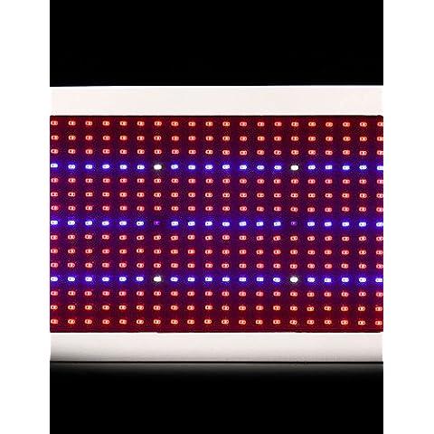 TJDlight 1pz 300W Led luce crescono Lampada per piante di coltura idroponica verdure acquario di sistema di illuminazione a led Goccia di spedizione