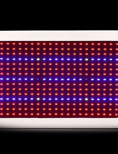 ZQ morsen®1pcs 300w principale coltiva la lampada della luce per le piante di verdure acquario sistema idroponico ha condotto il trasporto di