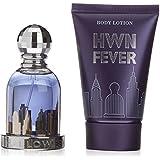 Jesus del Pozo Halloween Fever - Agua de perfume, 2 piezas, 200 gr