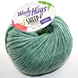 Woolly Hug´s SHEEP-0072 lagune