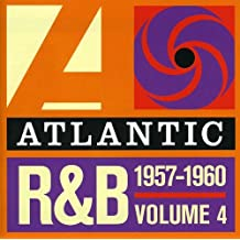Atlantic R&B Vol.4 1957-1960