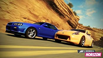 Forza Horizon - [Xbox 360] 3