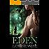 Eden: A sci-fi Beauty and the Beast (Sensual Romance Book 1)