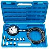 Satra S-AT24PT - Comprobador de presión de aceite