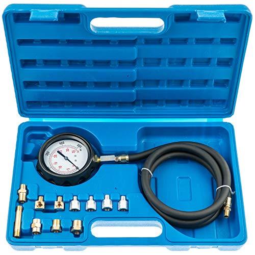 Satra S-AT24PT - Tester pressione olio motore