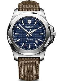 Victorinox I.N.O.X. Mechanical Mecánica (viento automático) - Reloj (Reloj  de pulsera 527199d870bb