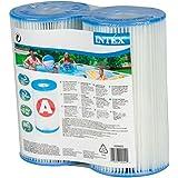 Mac Due Intex 29002 - Cartuccia Filtro Media