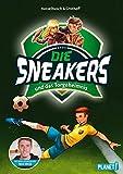 Image of Die Sneakers 1: und das Torgeheimnis (1)