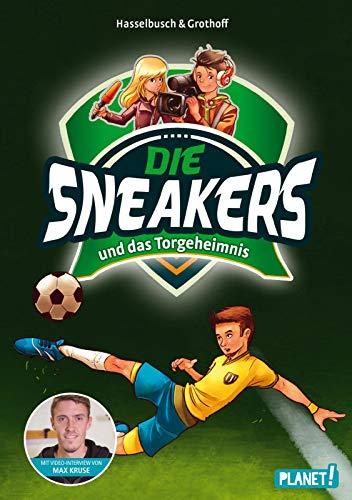 Die Sneakers 1: und das Torgeheimnis - Bereich Sneaker