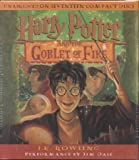 [(Harry Potter and the Goblet of Fire )] [Author: J. K. Rowling] [Nov-2000]