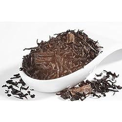 Vanilletee mit natürlicher Bourbon Vanille 5 x 100g, SPARPACK, frei von künstlichen Zusatzstoffen - Bremer Gewürzhandel