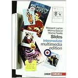 Slides intermediate. Fascicolo ponte. Con espansione online. Per le Scuole superiori. Con CD Audio. Con CD-ROM: 3