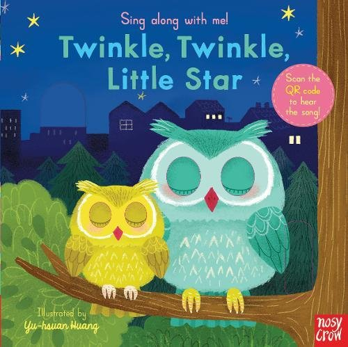 Sing Along with Me! Twinkle, Twikle, Little Star
