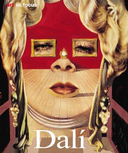 Dali (Art in Focus) by Designated Experts (2006-02-15)