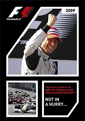Formula One Season Review 2009 [...