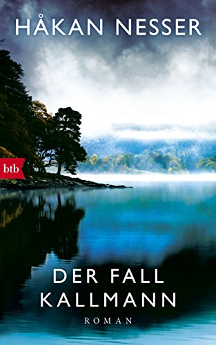 Der Fall Kallmann: Roman: Alle Infos bei Amazon