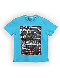 Lilliput Vintage Car T-Shirt