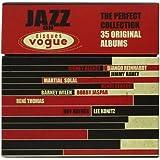 Jazz on disques Vogue: 35 Original Albums