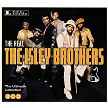 The Real...The Isley Brothers