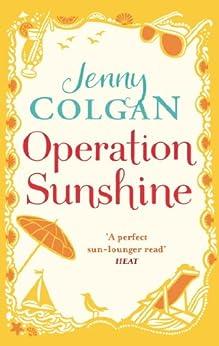 Operation Sunshine by [Colgan, Jenny]