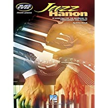 Jazz Hanon (Private Lessons) by Peter Deneff (2001-06-01)