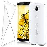 OneFlow Schutzhülle für Motorola Google Nexus 6 Hülle