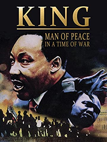 King: Man of Peace in a Time of War [OV]