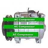 Gowe AC compressore per auto trattore Fendt Farmer 200300400447220–3540447220–4620447220–4620447220–4621447220–35404472204620