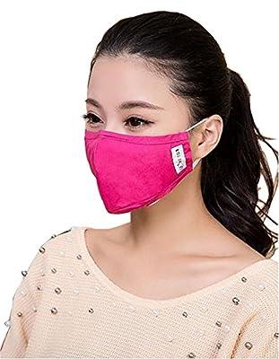 Staub / Anti-Schleier PM2.5 Antibakteriell Breathable Sommer-dünne
