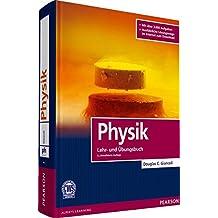 Physik: Lehr- und Übungsbuch (Pearson Studium - Physik)