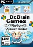 Dr. Brain Games für Windows 8 [PC Download]