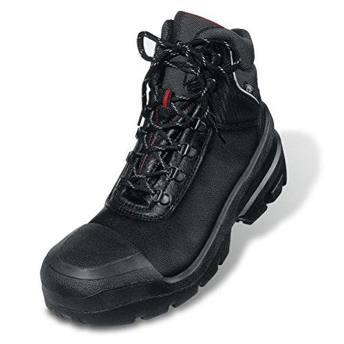 Uvex Quatro 8401.2 Chaussures de sécurité pour homme (42)