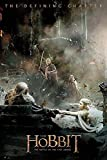 Close Up The Hobbit Poster Die Schlacht der fünf Heere Aftermath (61cm x 91,5cm)