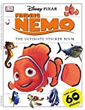 Ultimate Sticker Book: Finding Nemo (Disney Series)