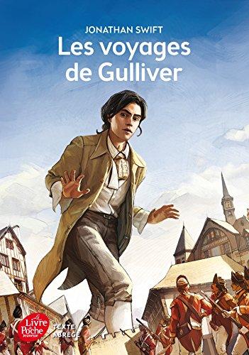 Les voyages de Gulliver - Texte Abrégé (Livre de Poche Jeunesse) por Jonathan Swift