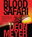 (BLOOD SAFARI 115 HOURS ON 1 D (; 11.5 HOURS ON 10 CDS) ) BY Meyer, Deon (Author) Compact Disc Published on (10 , 2010)