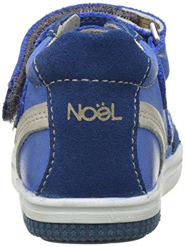 Noël Access Mini Maicky, Bottes bébé garçon Bleu (Cobalt)