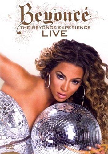 Beyoncé - The Beyonce Experience Live (Beyonce Filme Dvd)