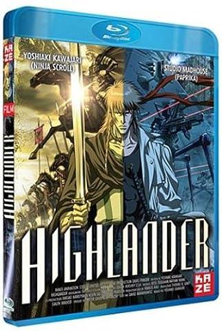 Le Highlander - Highlander - Soif de vengeance