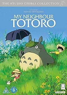 My Neighbour Totoro [DVD] [2017] (B000CBEWYM) | Amazon Products