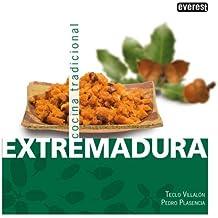 Extremadura. Cocina Tradicional (Cocina tradicional española)