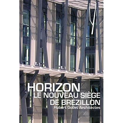 Horizon, le nouveau siège de Brézillon: Hubert Godet Architectes.