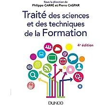 Traité des sciences et des techniques de la Formation - 4e éd.