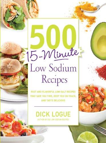 Read e book online cocina latina el sabor del mundo latino spanish 500 15 minute low sodium recipes by dick logue pdf forumfinder Image collections
