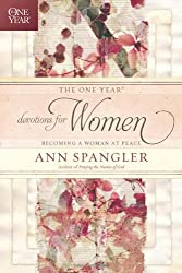 One Year Devotions for Women The PB (The One Year Book)