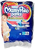 MamyPoko Pants Baby Diapers, L 12 Pieces